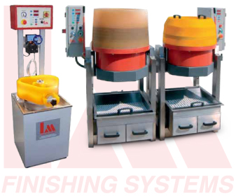 LM Finishing Systems